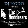 Dj Nodo Unexpected Flava Mixtapes Vol 01 Mp3