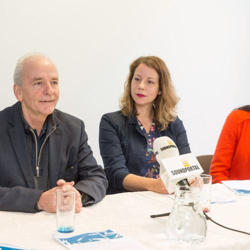 Pressekonferenz 9.11.2017