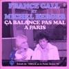 Michel Berger et France Gall - Ça balance pas mal à Paris (Charles VCP edit)