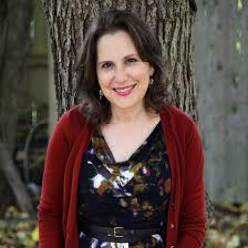 Ep 23: Defining Your Boundaries and Setting Your Limits with Sandy Weiner