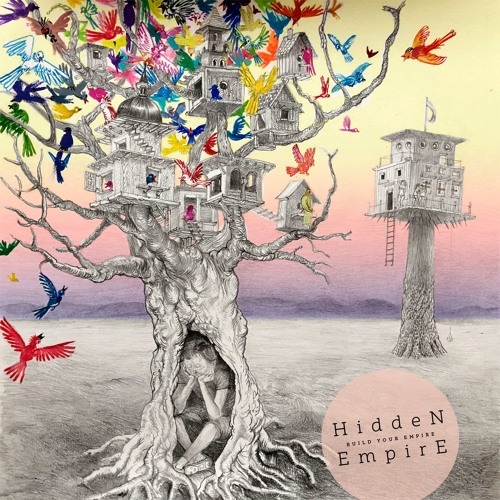 SVT205 - Hidden Empire - Build Your Empire