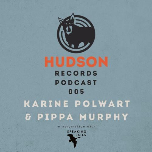 005 Karine Polwart & Pippa Murphy - Ep.1