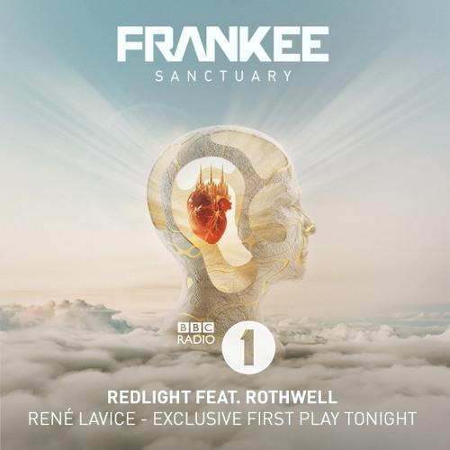 Redlight Feat. Rothwell (Rene La Vice BBC Radio 1 Exclusive)