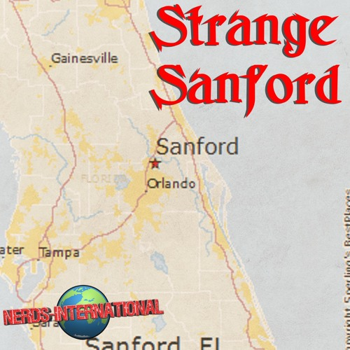 Bonus Content - Strange Sanford