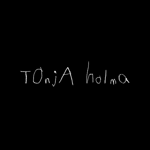 TONJA HOLMA - TRIPPLETON