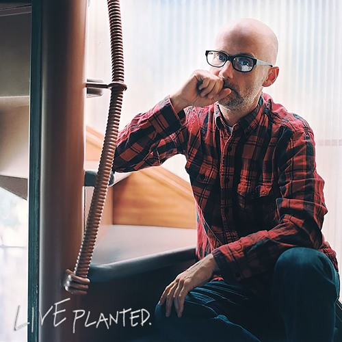 #085 Moby on Circle V & Upping Your Activism in an Easy Way