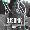 Vidya Vox - Dive Deep | Tujhme Rab Dikhta Hai (Dj Sonic Remix)