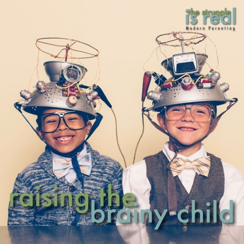 Raising the Brainy Child feat. Mike Oquendo a.k.a. Mikey O