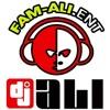 Voice & Marge Blackman - Full Of Vibe  DJ Ali Rmx