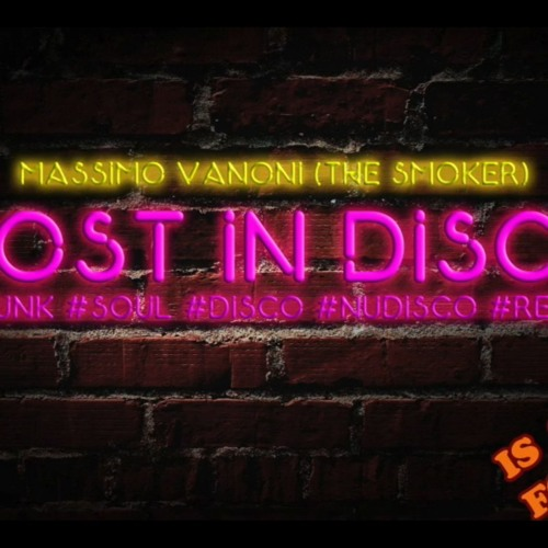 Lost In Disco #011