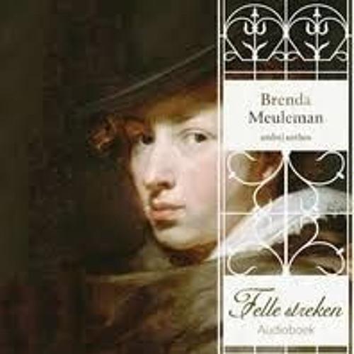 Felle streken - Brenda Meuleman, voorgelezen door Bart Oomen