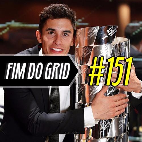 Fim Do Grid #151 | #MotoGP #ValenciaGP