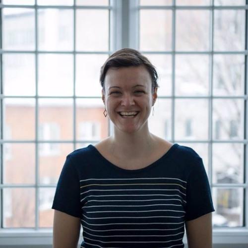ENTREVUE - Joëlle Tremblay - Le Lab-école permettra-t-il de repenser l'école?
