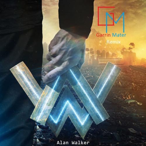 Alan Walker Feat. Noah Cyrus With Digital Farm Animals - All Falls Down (Garrin Mater Remix)