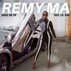 Remy Ma – Wake Me Up Ft Lil Kim (Instrumental)