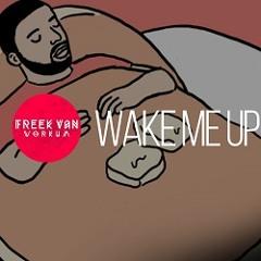 ROYALTY FREE Drake type beat - Wake Me Up (FREE smooth rap/r&b beat)
