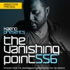 Kaeno - The Vanishing Point 556 (Argentina Preview) 2017-11-14 Artwork