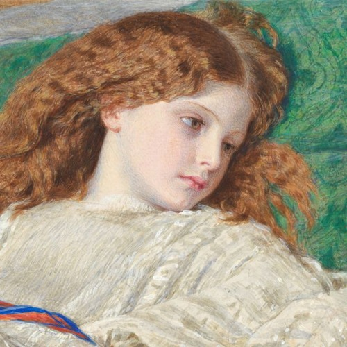 For the Love of Art: Frederic William Burton