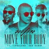 Wisin Ft. Timbaland Y Bad Bunny - Move Your Body (Avetikian Extended) *FREE DOWNLOAD*