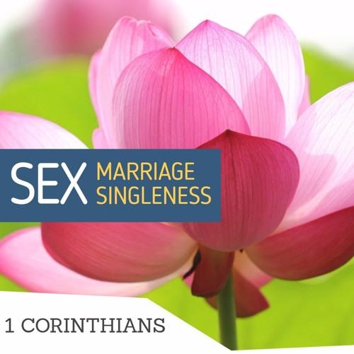 Marriage Sex Singleness