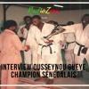 Épisode 8 - Interview Ousseynou Gueye, champion de Judo sénégalais