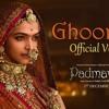 Download Ghoomar Padmavathi remix Mp3