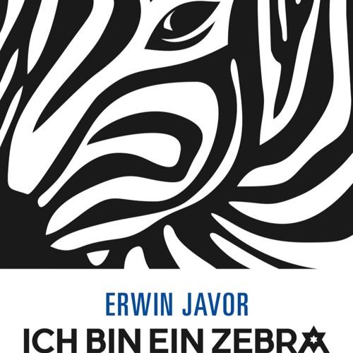 Hörprobe Ich bin ein Zebra: Eine jüdische Odyssee