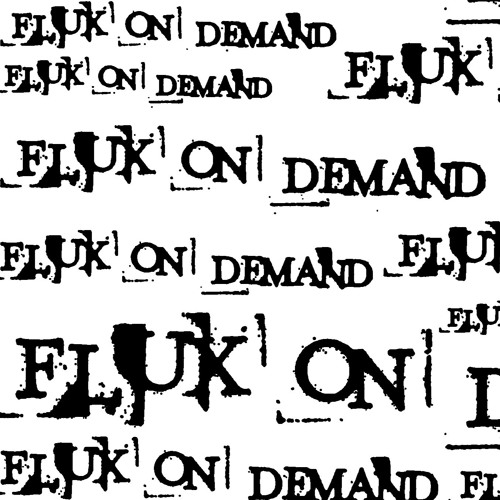 FULL BOWEL MOVEMENT (Flux on Demand 015)
