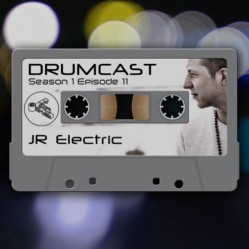 CoD Drumcast - Season 1 - Episode 11 - JR Electric