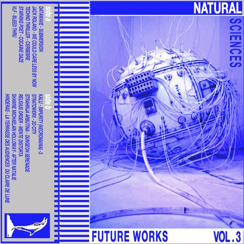 V/A - Future Works Volume Vol.III (Free Download)