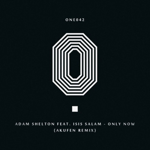 Premiere: Adam Shelton - Only Now (Akufen Remix)
