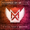 Blasterjaxx - Maxximize On Air 179 2017-11-11 Artwork