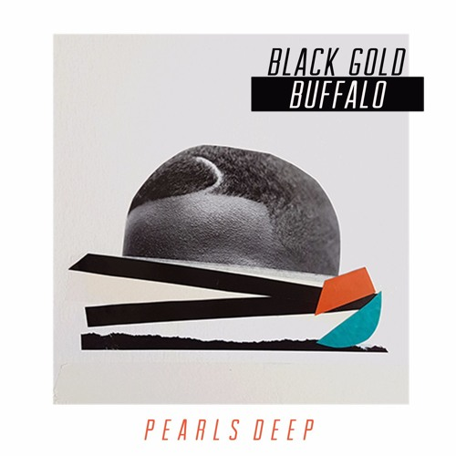 BLACK   GOLD   BUFFALO