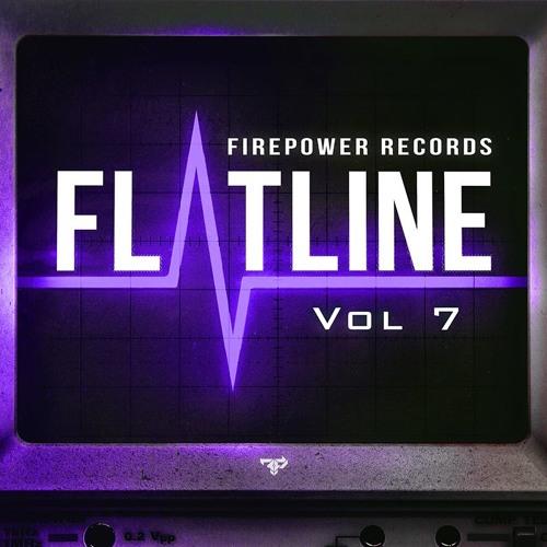 Noya- Flatline Vol 7 Mini Mix [ LOCK & LOAD SERIES VOL. 54]