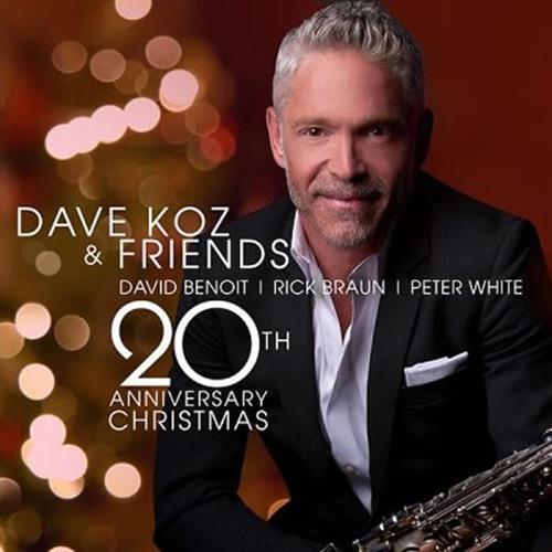 Dave Koz : 20th Anniversary Christmas