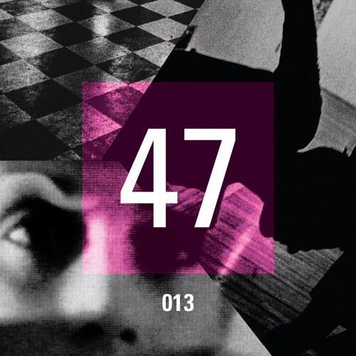 TOMMY FOUR SEVEN // HORNET [47013]