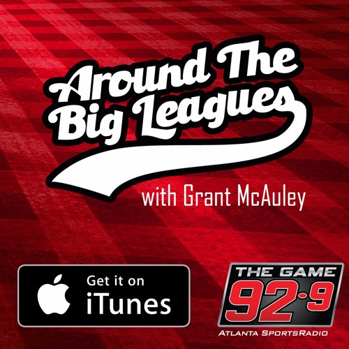 11/14/17 Around The Big Leagues - Alex Anthopoulos Joins The Braves