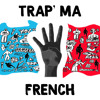 TRAP MA FRENCH' Volume 4 by AARON