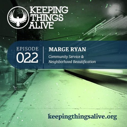 022 Marge Ryan - Community Service & Beautification