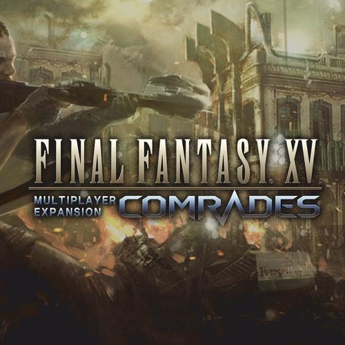Choosing Hope (PS1 Version) - FINAL FANTASY XV Comrades Recreated
