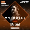 Mr. Sid & Aitor Mv - MV Rules 166 2017-11-14 Artwork