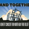Band Together Bay Area- A Benefit Concert For North Bay Fire Relief-----Metallica