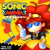 Sonic Mania Remixed - Mirage Saloon Zone