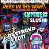 30SecondToMars, Pegboard Nerds,Snails, Slushii - This Is War x Deep In The Emptiness (DestroyD Edit)