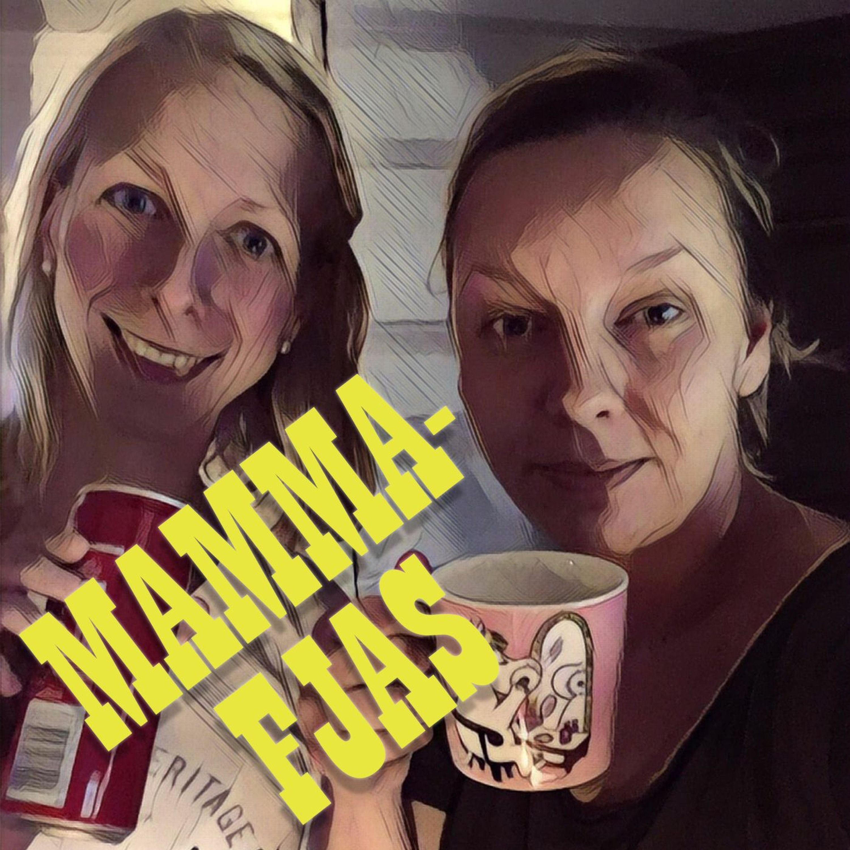 Episode 3 - Vekt, avhengighet og mammaer hjelper mammaer