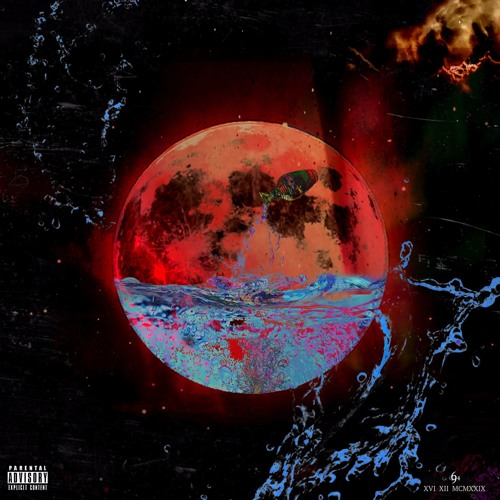 Download My Mind (feat. PatrickxxLee)