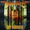 cry thunder!! Dragonforce Cover!