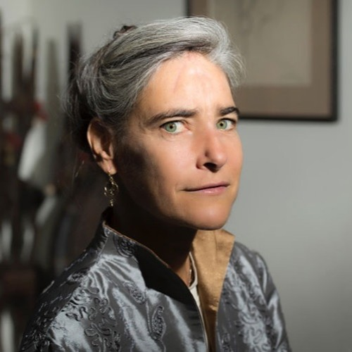 Sarah Chayes | The 21st Century Gilded Age: A Global Trend (10.19.2017)