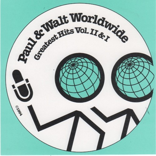 Paul & Walt Worldwide