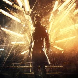 Deus Ex Mankind Divded 101 Trailer Music